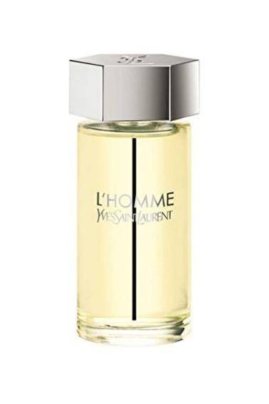 Yves Saint Laurent L'Homme Edt 200ml Erkek Parfüm Renksiz